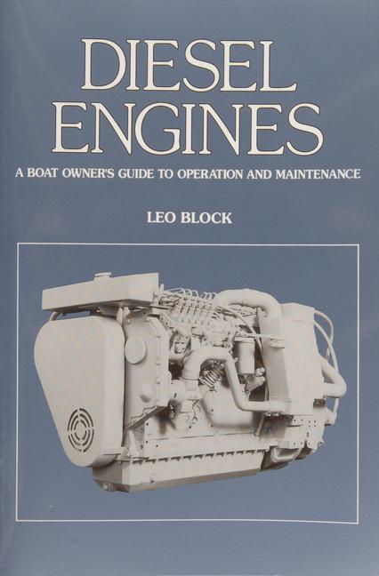 Diesel Engines als Taschenbuch