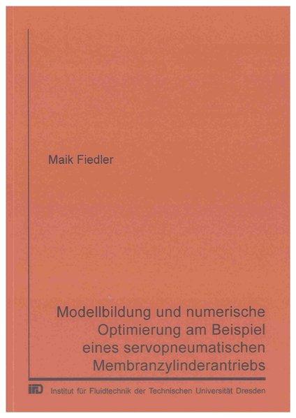 Modellbildung und numerische Optimierung am Bei...