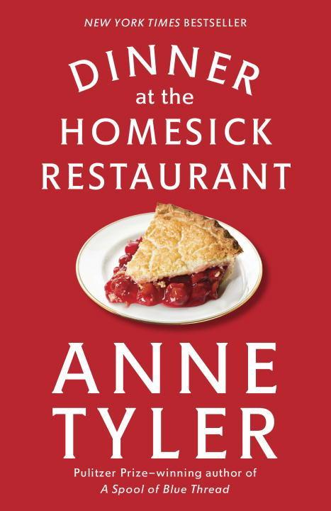 Dinner at the Homesick Restaurant als Buch