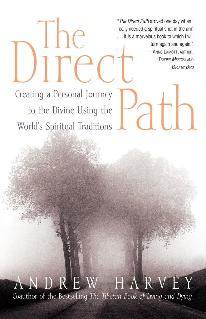 The Direct Path als Buch