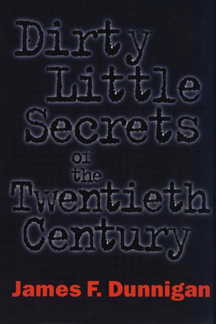 Dirty Little Secrets of the Twentieth Century als Taschenbuch