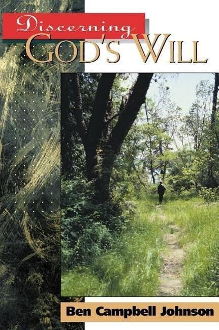 Discerning God's Will als Taschenbuch