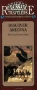 Discover Arizona als Buch