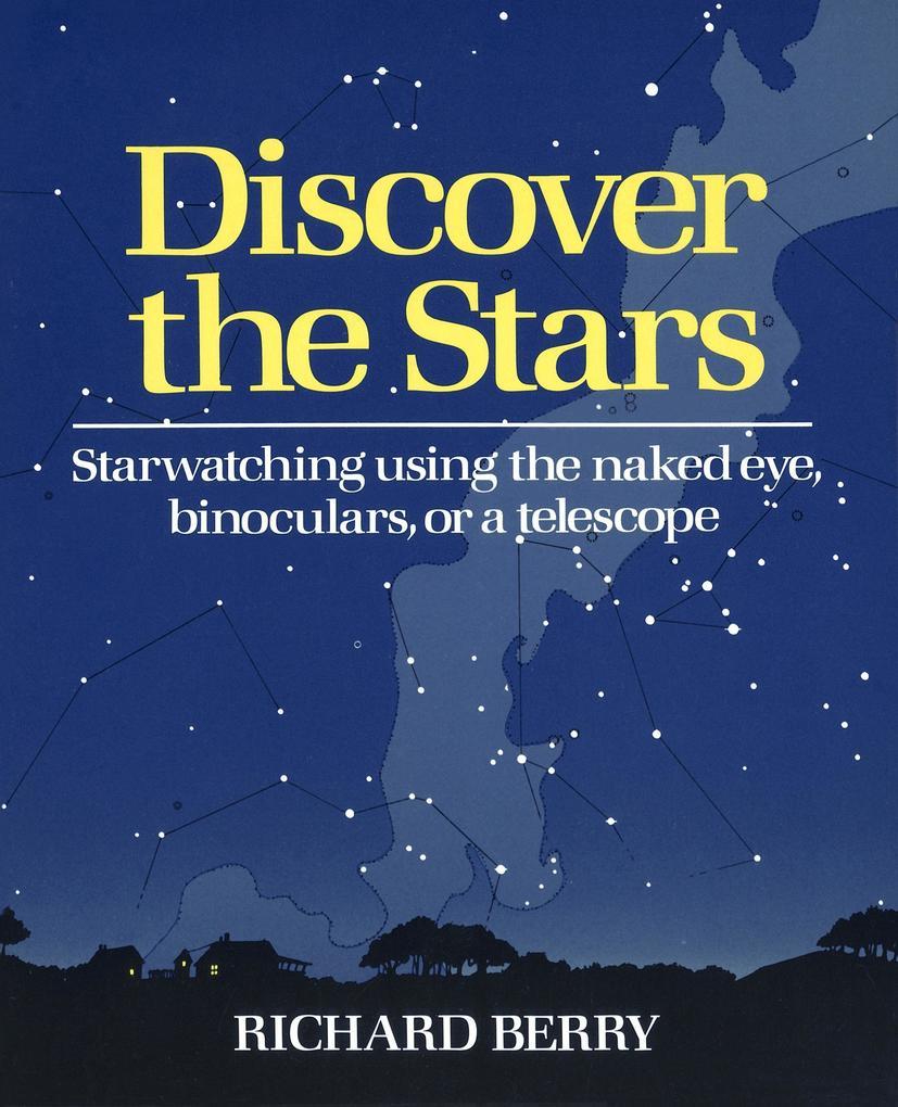 Discover the Stars als Taschenbuch