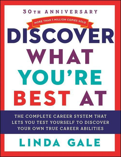 Discover What You're Best at: Revised for the 21st Century als Taschenbuch