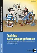 Training: Gute Umgangsformen