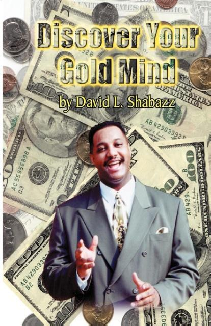 Discover Your Gold Mind als Taschenbuch