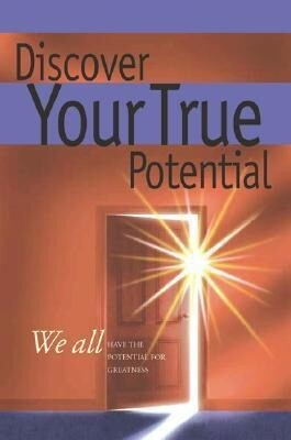 Discover Your True Potential als Buch