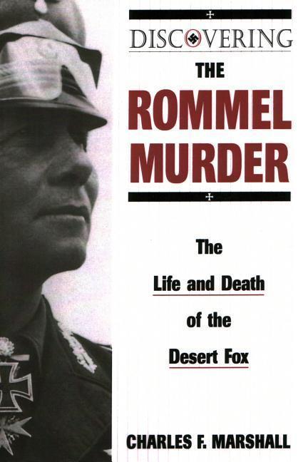 DISCOVERING THE ROMMEL MURDER als Taschenbuch
