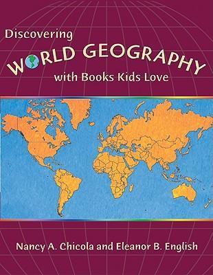 DISCOVERING WORLD GEOGRAPHY W/ als Taschenbuch