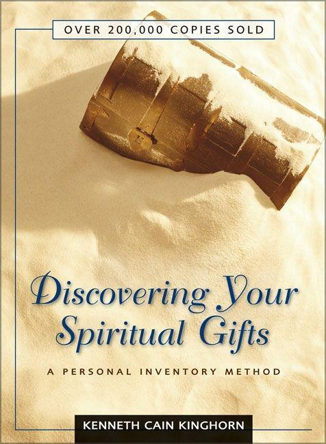 Discovering Your Spiritual Gifts: A Personal Inventory Method als Taschenbuch
