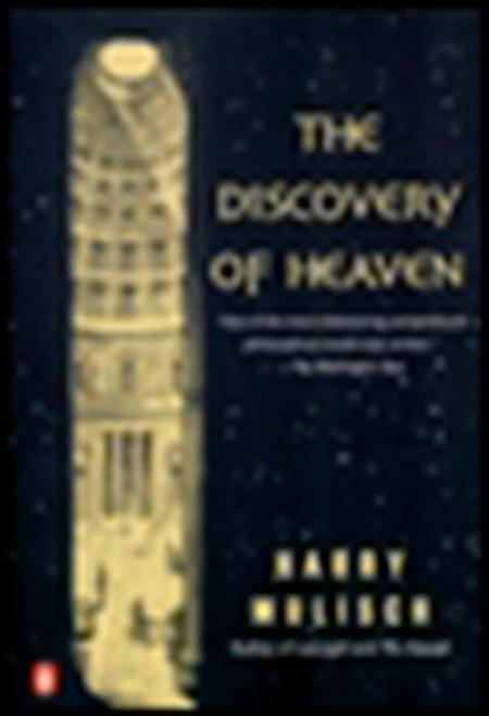 The Discovery of Heaven als Taschenbuch
