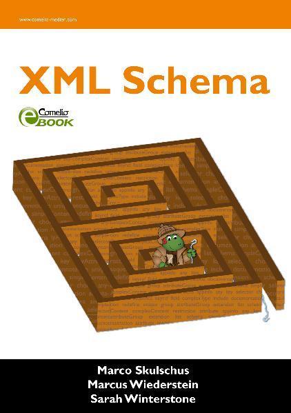 XML Schema als eBook Download von Marco Skulsch...