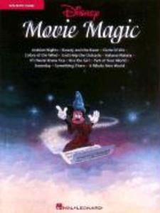 Disney Movie Magic als Taschenbuch