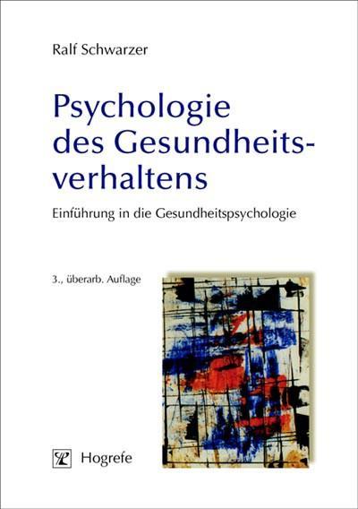 Psychologie des Gesundheitsverhaltens als eBook...