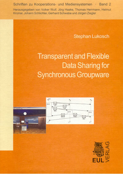 Transparent and Flexible Data Sharing for Synch...