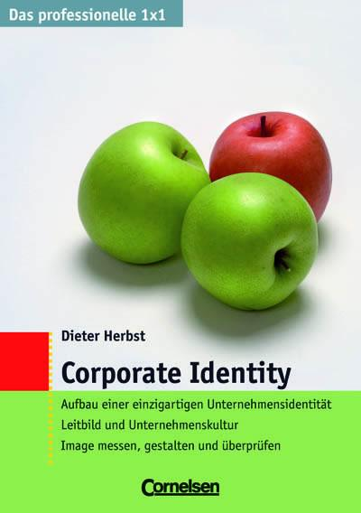 Corporate Identity als eBook Download von Diete...
