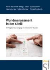 Wundmanagement in der Klinik als eBook Download...