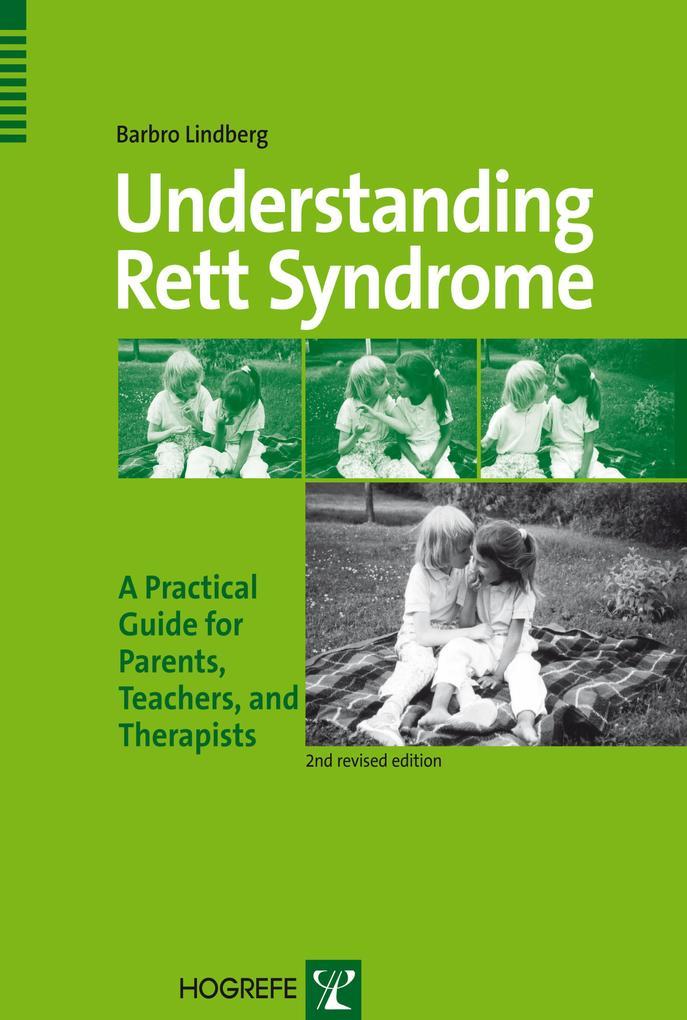Understanding Rett Syndrome als eBook Download ...