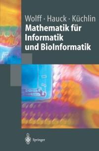 Mathematik fur Informatik und BioInformatik als...
