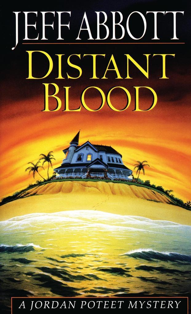 Distant Blood als Taschenbuch