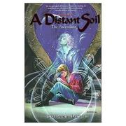 A Distant Soil Volume 2: The Ascendant