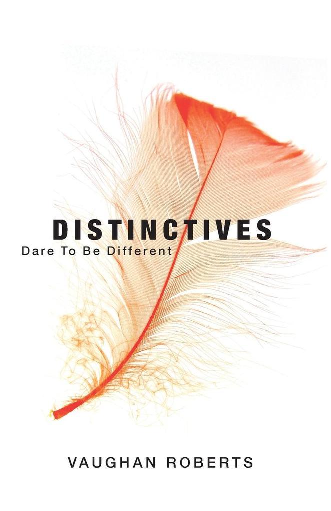 Distinctives als Taschenbuch