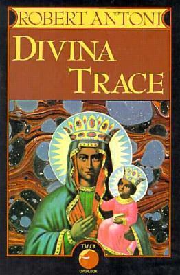 Divina Trace als Taschenbuch