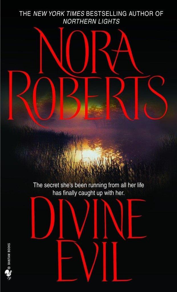 Divine Evil als Taschenbuch