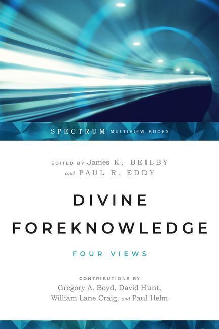Divine Foreknowledge als Taschenbuch