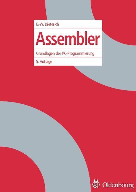 Assembler als eBook pdf