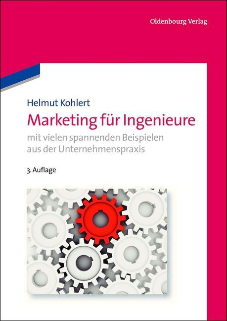 Marketing für Ingenieure als eBook Download von...