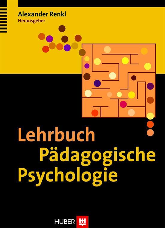 Lehrbuch Pädagogische Psychologie als eBook Dow...