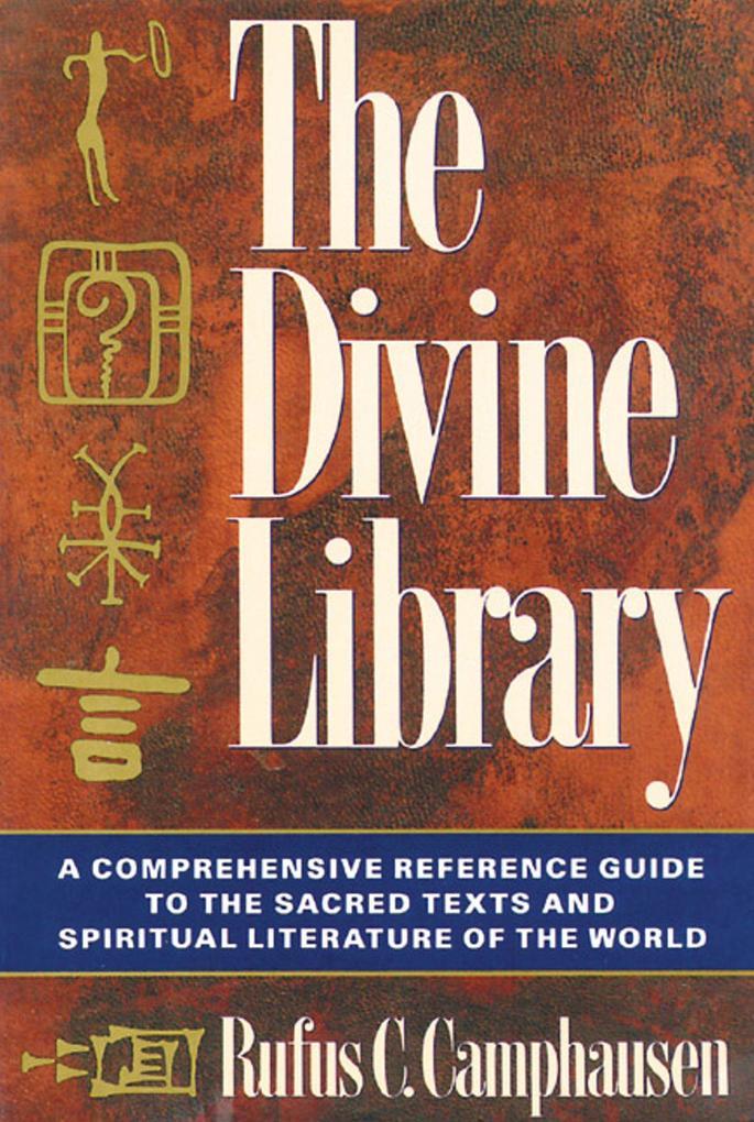 The Divine Library als Taschenbuch