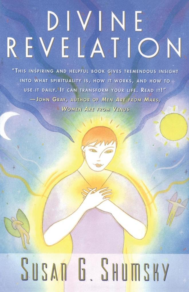 DIVINE REVELATION ORIGINAL/E als Taschenbuch