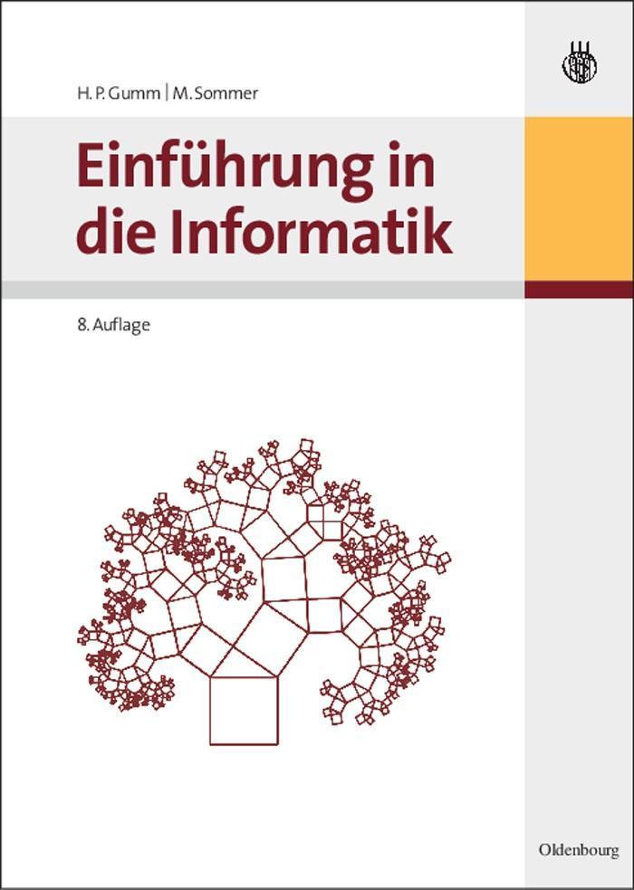 Einführung in die Informatik als eBook Download...