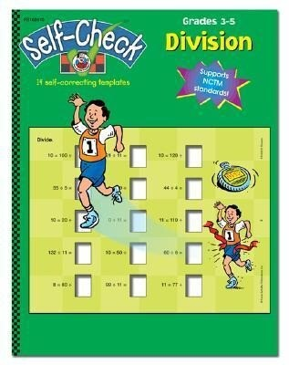 Division als Taschenbuch