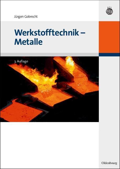 Werkstofftechnik - Metalle als eBook Download v...