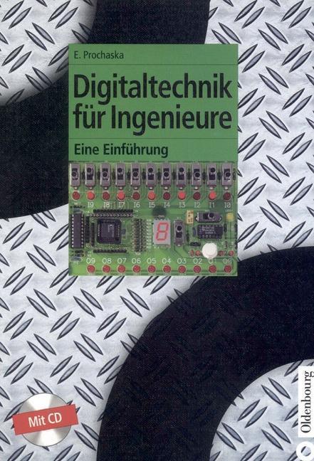 Digitaltechnik für Ingenieure als eBook Downloa...
