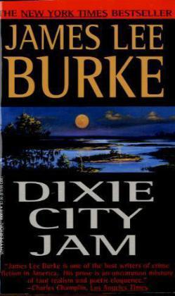 Dixie City Jam als Taschenbuch