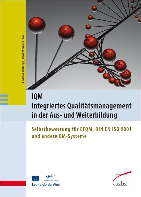 IQM - Integriertes Qualitätsmanagement in der A...