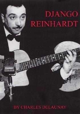 Django Reinhardt als Taschenbuch