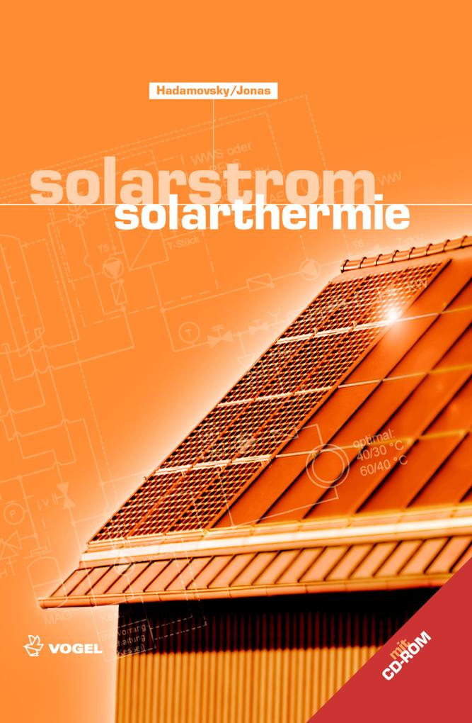 Solarstrom / Solarthermie. als eBook Download v...