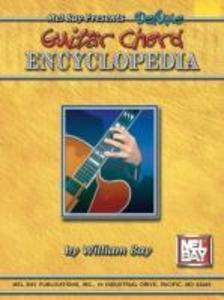 Deluxe Guitar Chord Encyclopedia als Taschenbuch