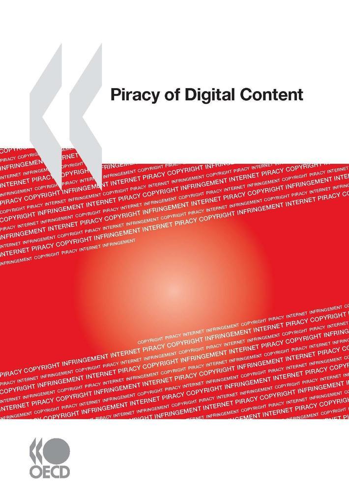 Piracy of Digital Content als eBook Download von
