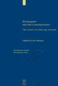 Kierkegaard and His Contemporaries als eBook