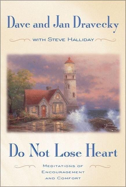 Do Not Lose Heart: Meditations of Encouragement and Comfort als Taschenbuch
