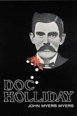 Doc Holliday als Buch