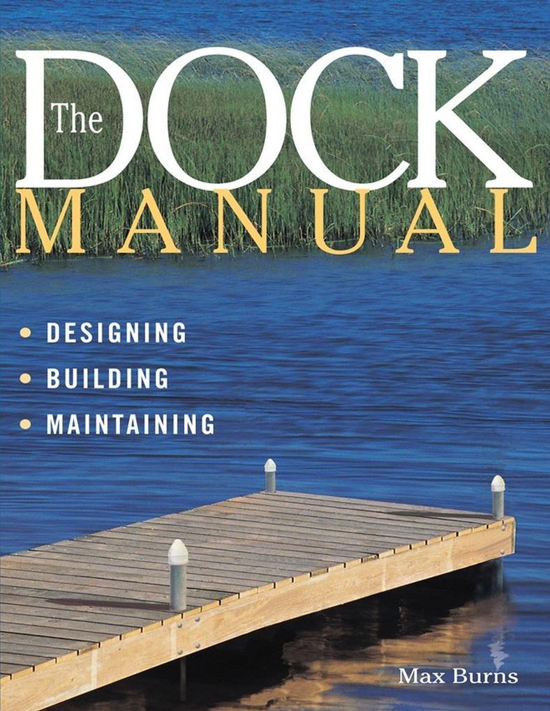The Dock Manual als Taschenbuch