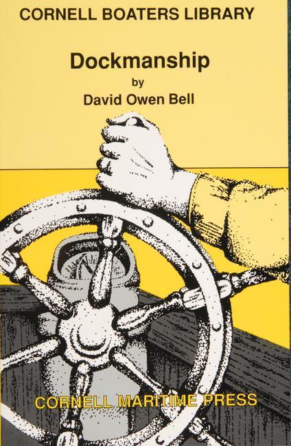 Dockmanship als Taschenbuch